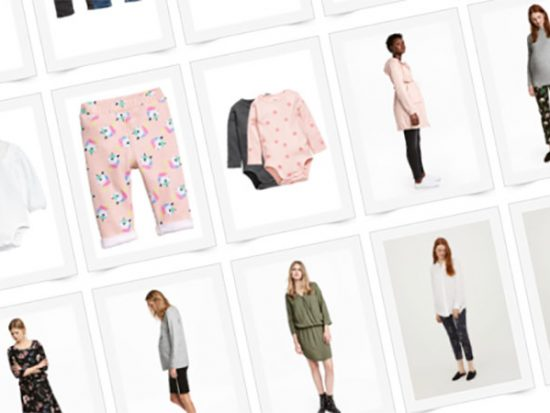 Our Baby and Maternity Picks from H&M's Sale (Today Only!)