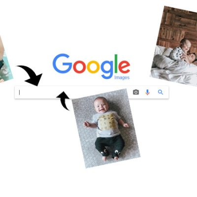 How to Reverse Image Search to Keep Track of Your Children's Photos
