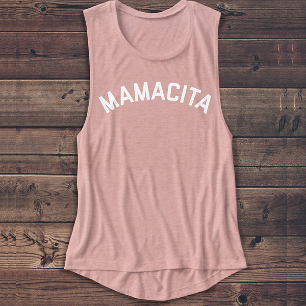 Mamacita Tank