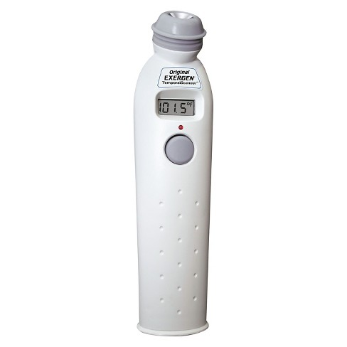 temporal thermometer