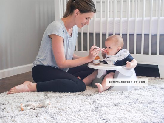 How to Choose the Right Baby Floor Seat