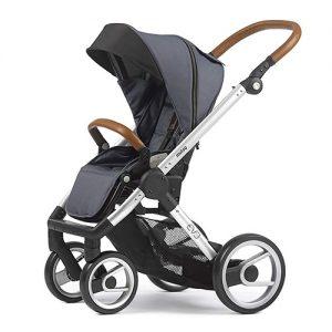 Mutsy Evo Industrial Edition Stroller