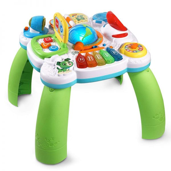 LeapFrog Little office activity table