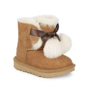 Ugg    Gita Shearling Boots